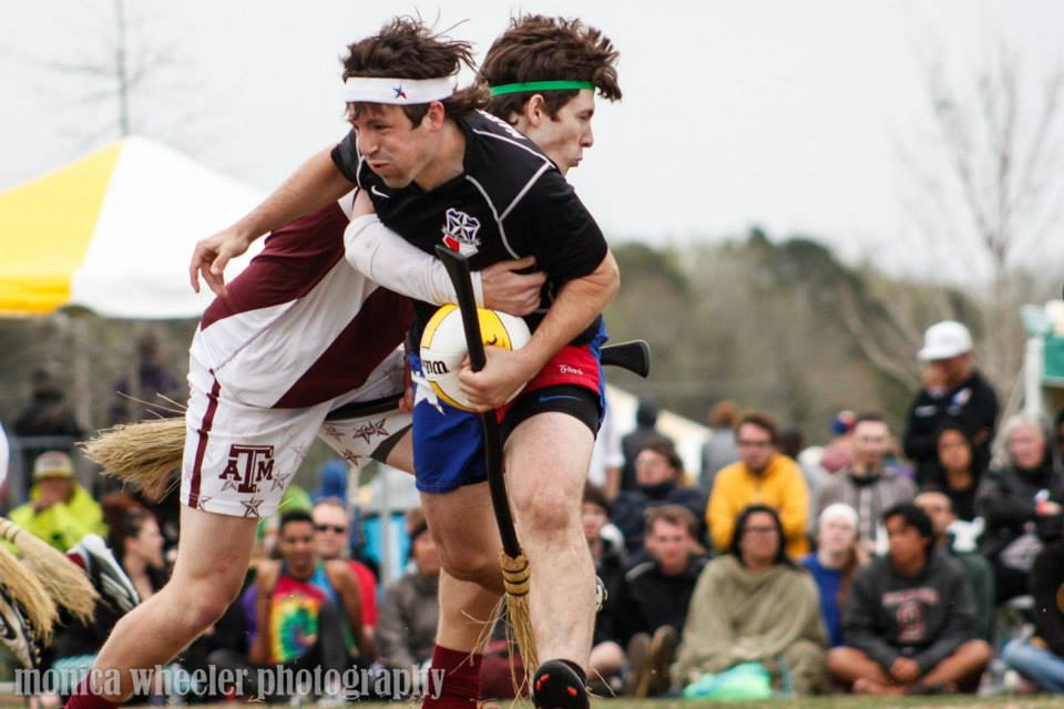At World Cup VI, Lone Star proved once again unable to get a win over Texas A&M. Credit: Monica Wheeler