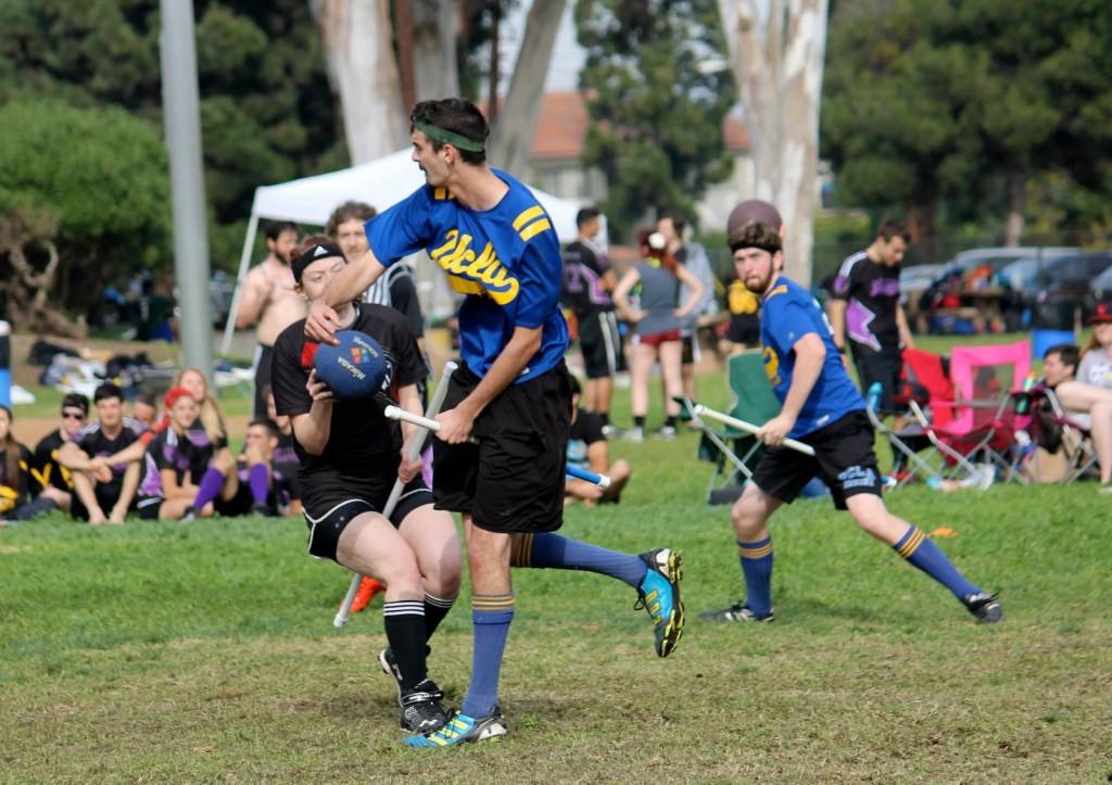 Credit: UCLA Quidditch